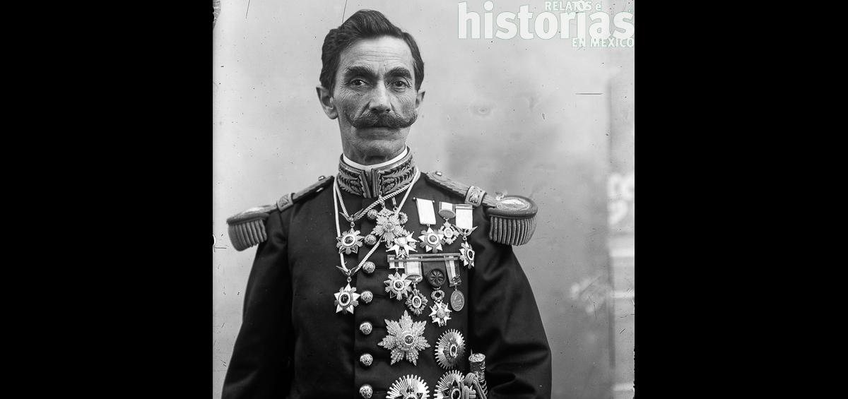 General Manuel Mondragón