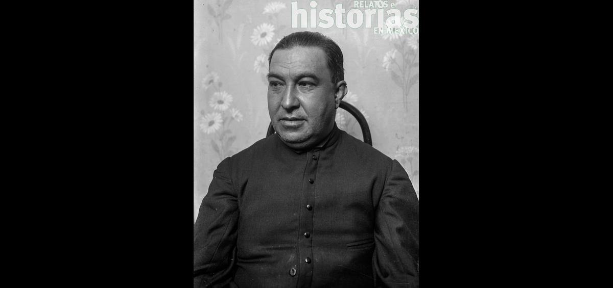 Rafael Guízar y Valencia en la persecución religiosa de la posrevolución