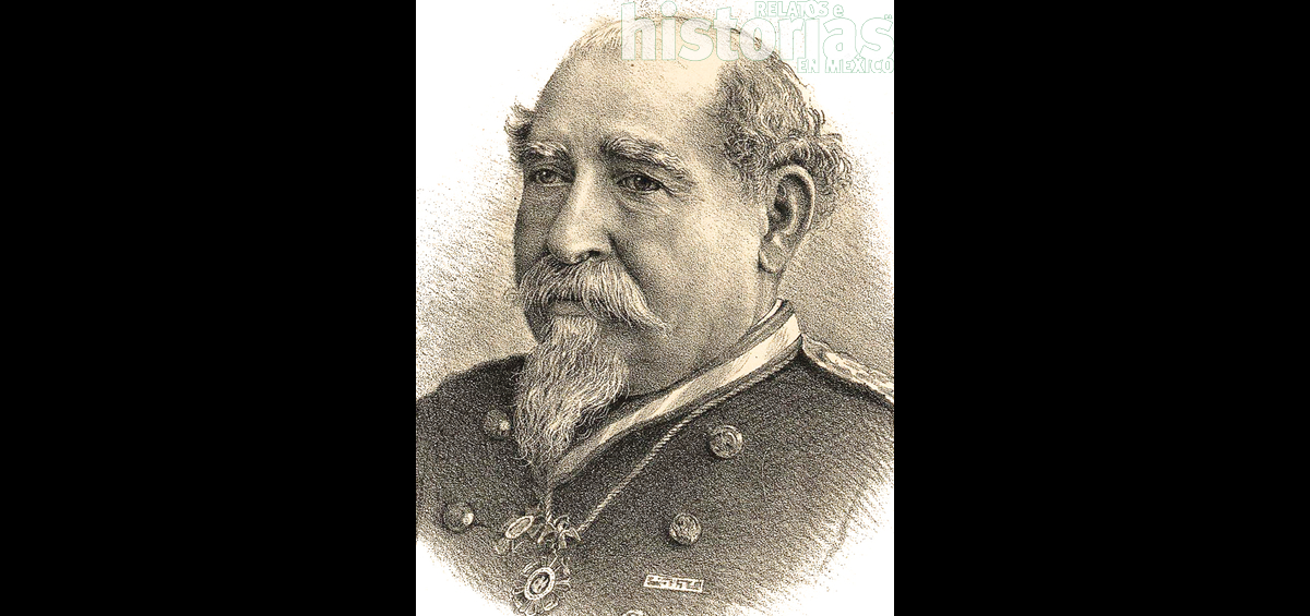 Gral. Pedro Hinojosa, gobernador de Durango, Nuevo León y Chihuahua