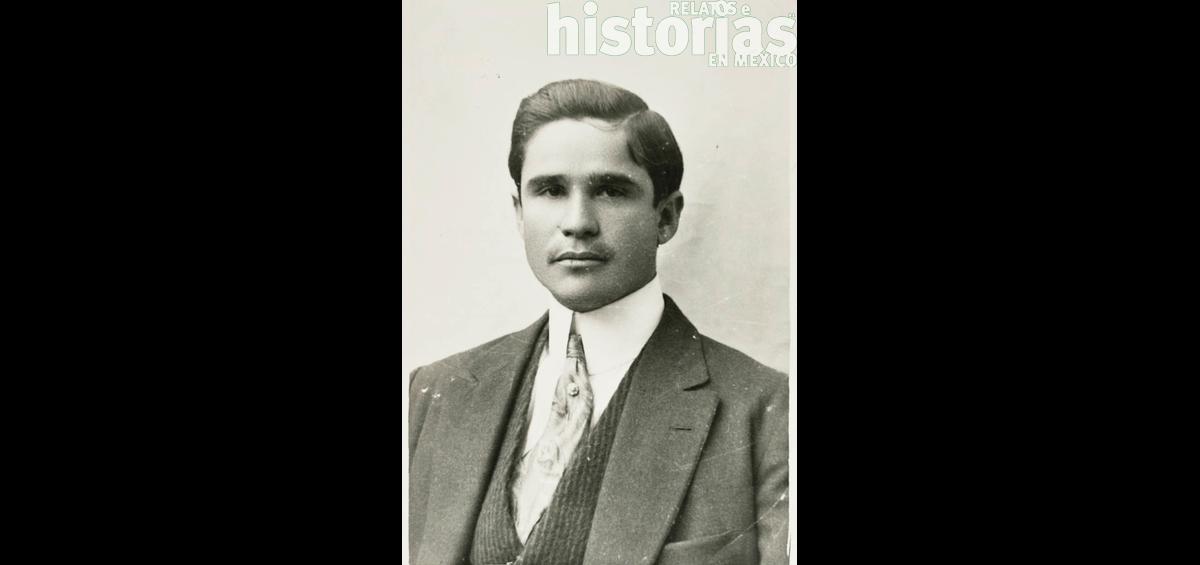 Asesinado en Huitzilac, Morelos
