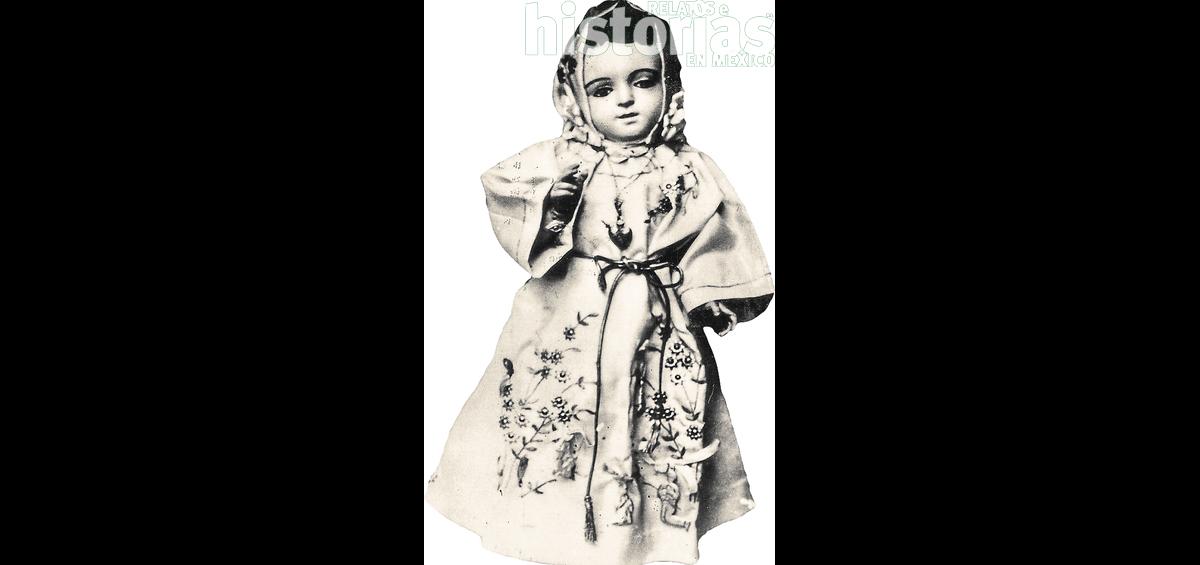 El niño milagroso de Tlaxcala