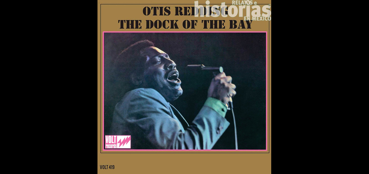 Video - Otis Redding - (Sittin' On) The Dock Of The Bay