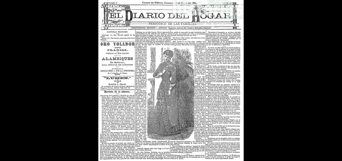 Ideas sobre el género femenino en el siglo XIX