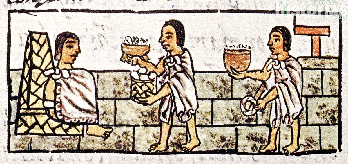 Caliente, espumoso, espiritual… Entérate de la historia del chocolate
