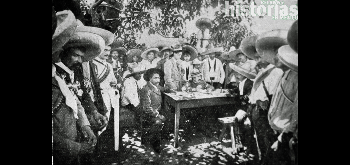 La trágica muerte del gran zapatista Otilio Montaño
