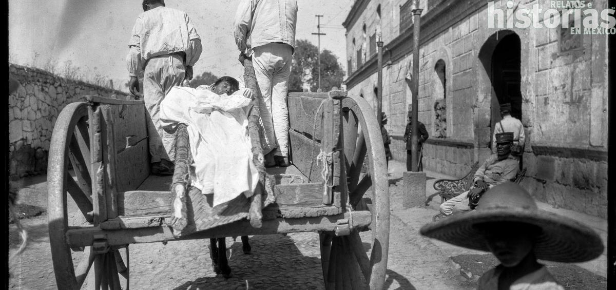 Críticas al Consejo de Salubridad durante la gripe española de 1918