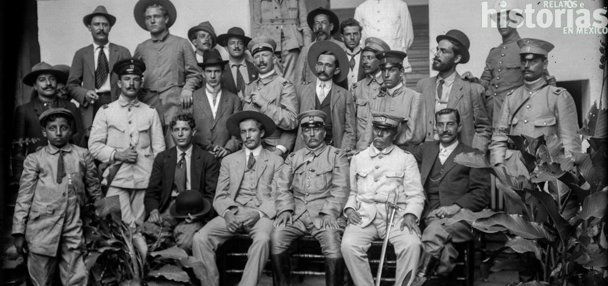 La revolución que sacudió a Cuernavaca