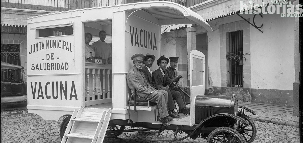 Reflexiones sobre la gran pandemia de 1918