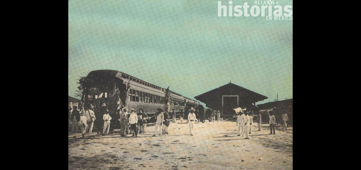Oaxaca, antigua y moderna