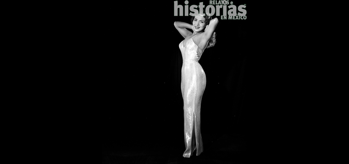 Entrevista con la vampiresa María Victoria