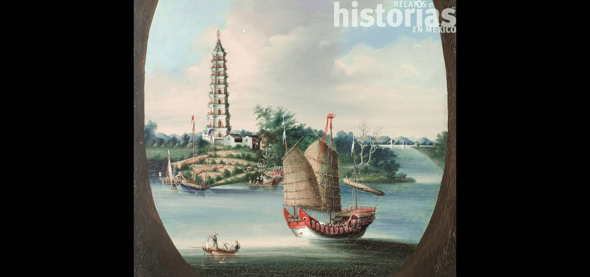 El temible pirata chino Limahon