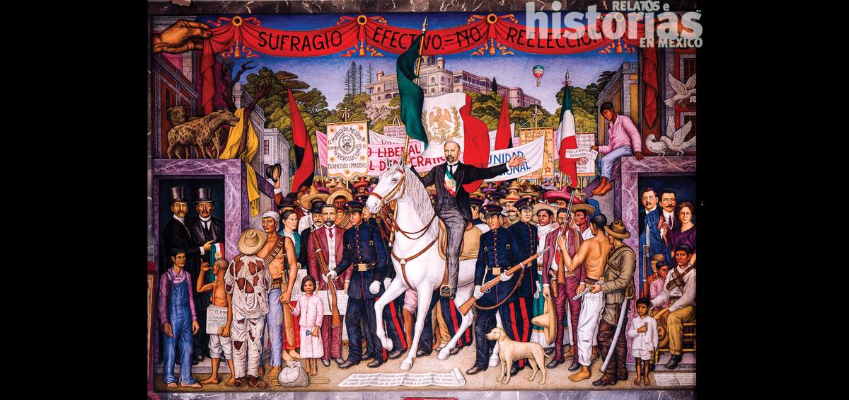 Los usos de la historia desde el poder: Las revoluciones son La Revolución