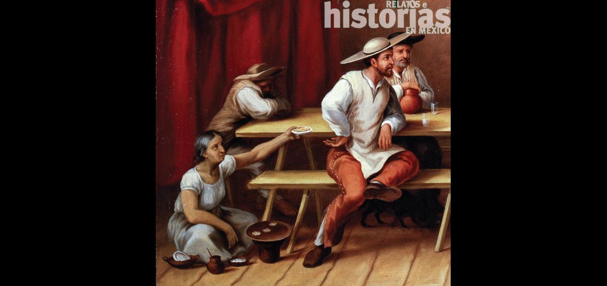 Tortilleras, tamaleras, enchiladeras…