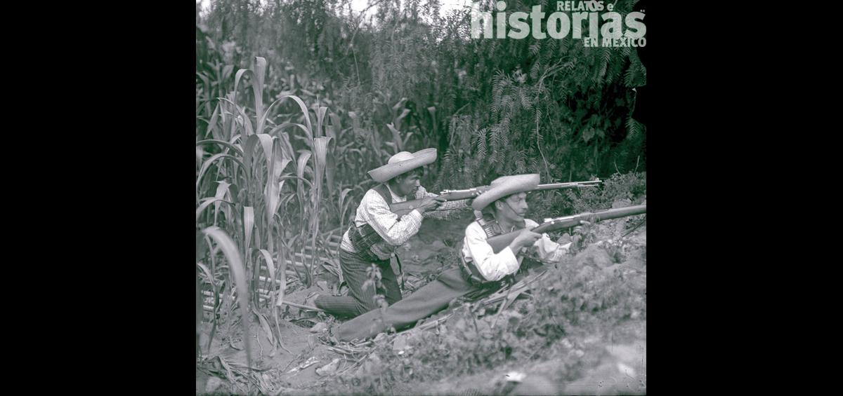 El primer reparto agrario zapatista