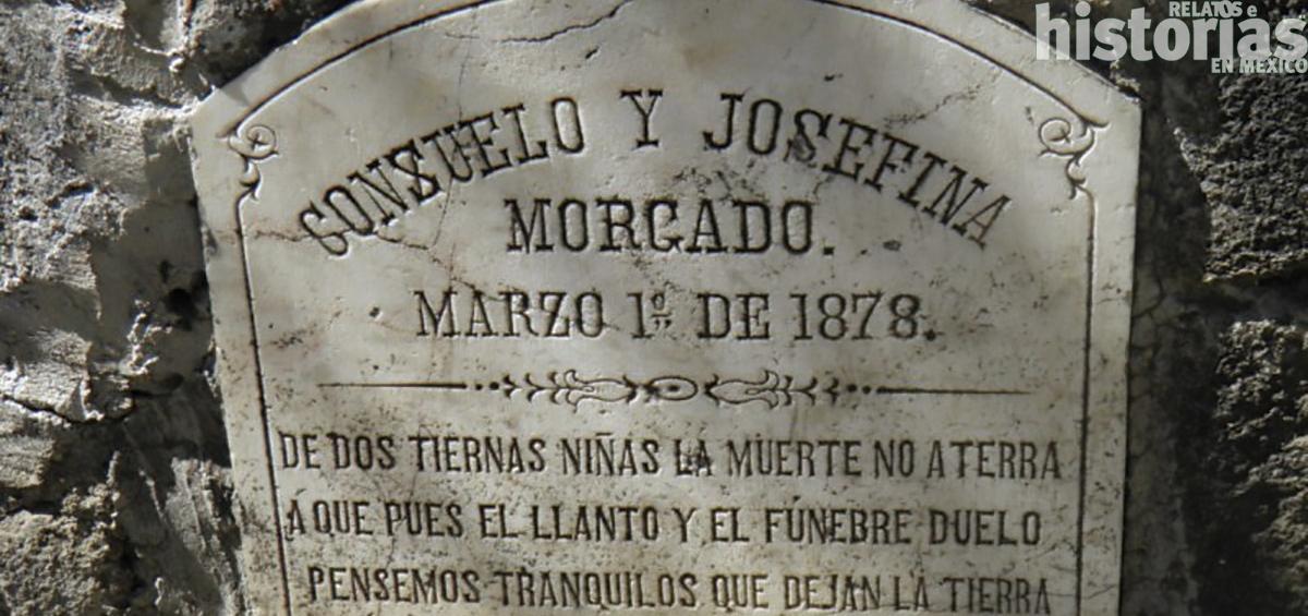 El misterio de las niñas sepultadas en la cruz atrial de la catedral de Cuernavaca