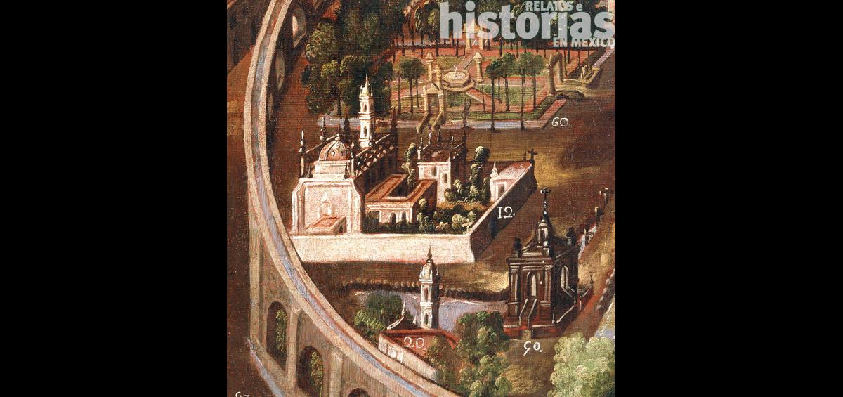 ¿Cómo cambió el panorama arquitectónico y urbano de Ciudad de México con la Guerra de Reforma?