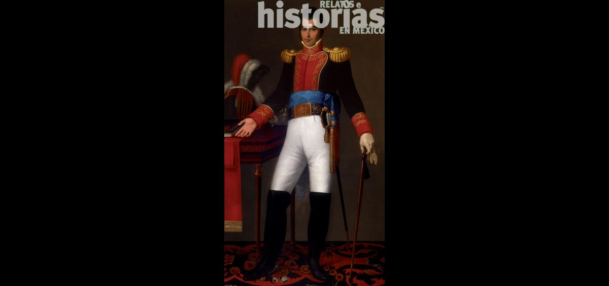 El guerrillero en la Nueva España