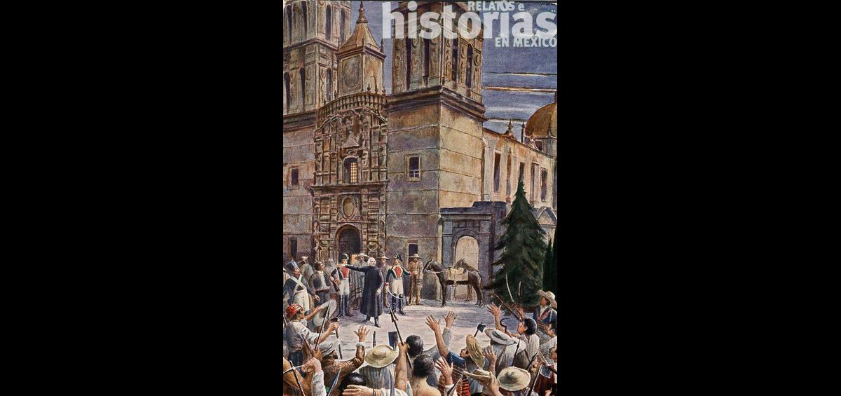 La Constitución de Cádiz y la independencia de México