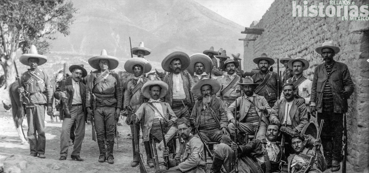 La masacre de chinos en Torreón