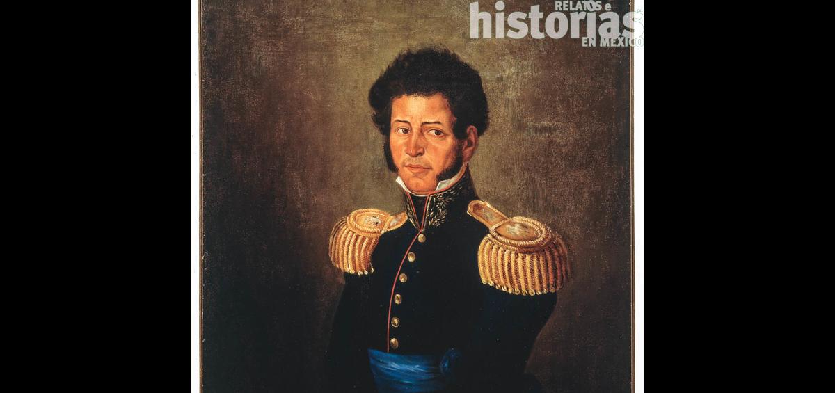 Vicente Guerrero es fusilado