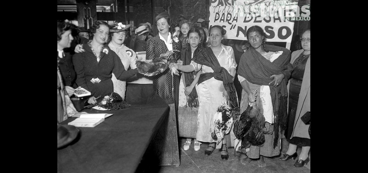Recuerdos del Zócalo: El petróleo es nuestro: el apoyo popular a la expropiación en 1938