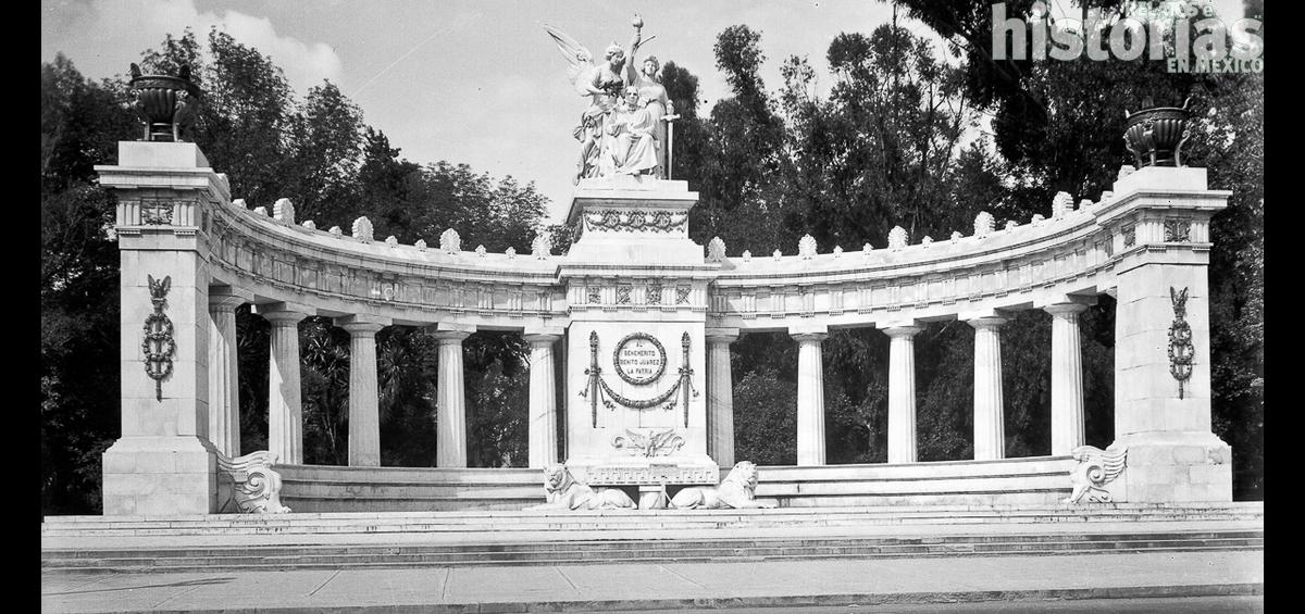 Memoria de Juárez
