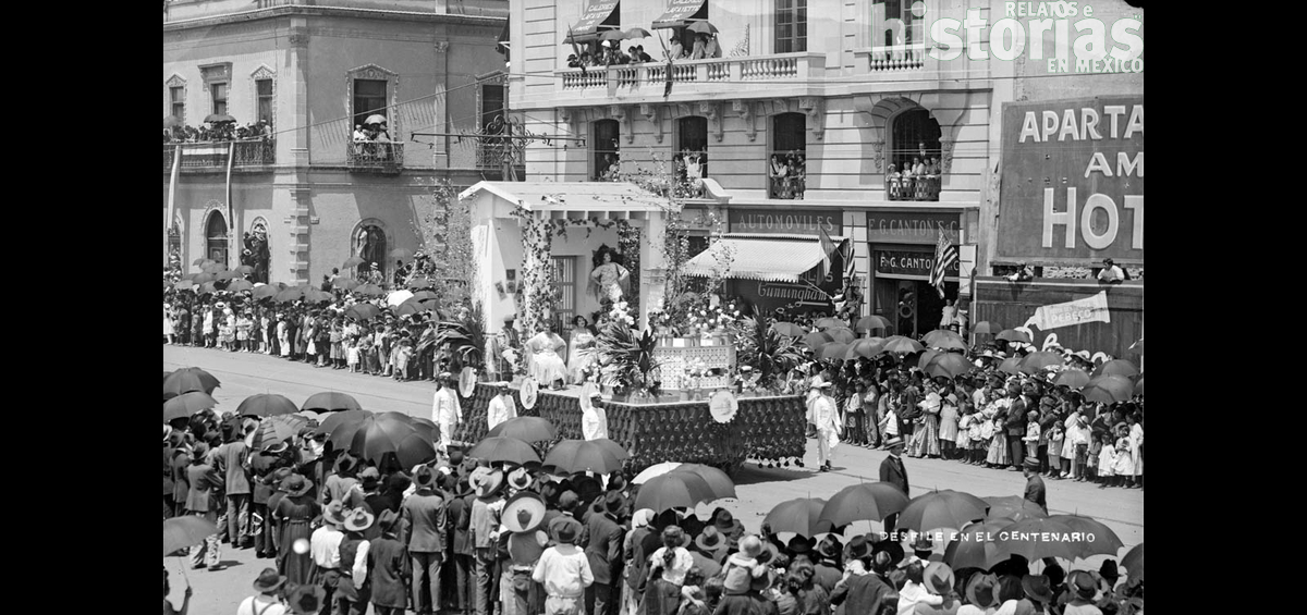 """Recuerdos del Zócalo: """"Las fiestas del otro Centenario de la Independencia: la celebración del presidente Álvaro Obregón en 1921"""""""