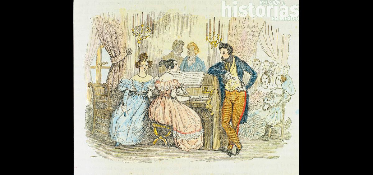 ¿Quieren saber cómo era la música en la época de la Reforma?