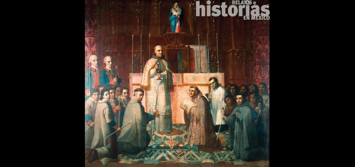 Los usos de la historia desde el poder: Una historia para una monarquía y su virreinato