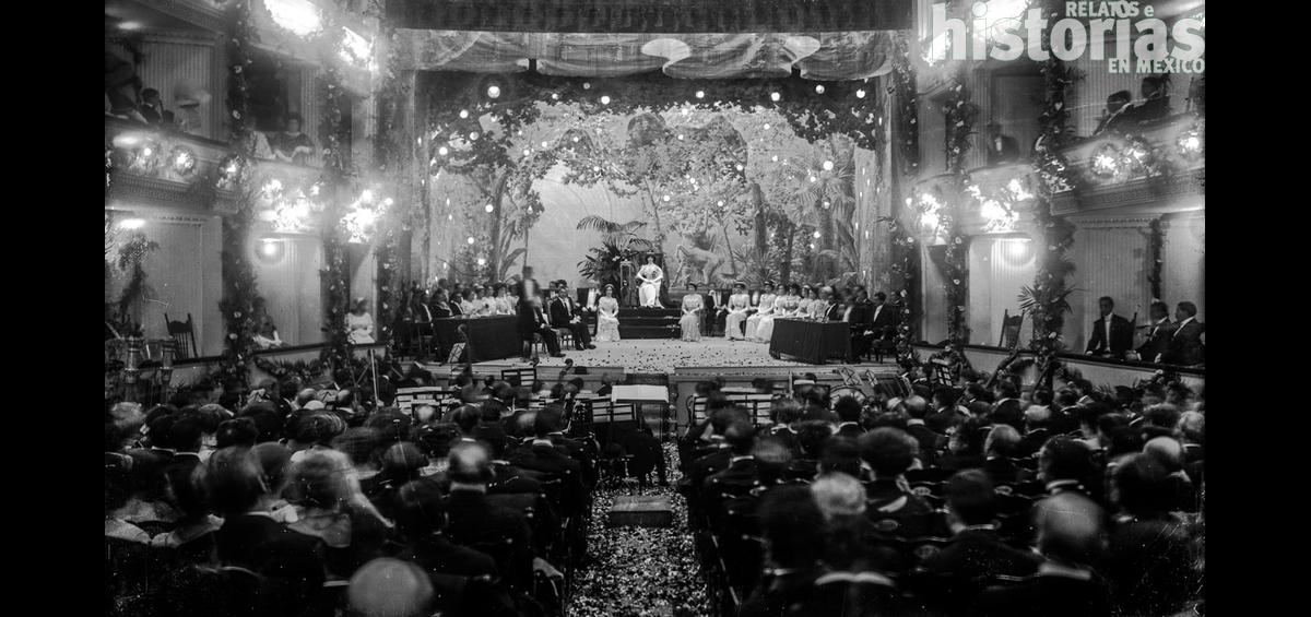Virginia Fábregas, la reina del teatro mexicano