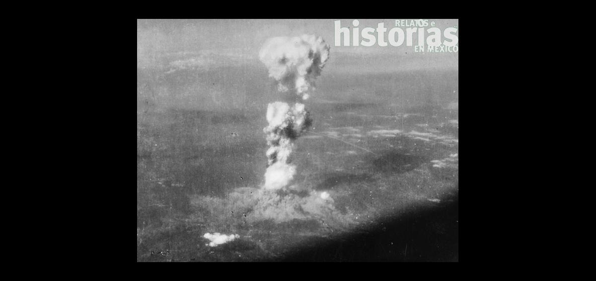 """Documental """"Bajo la nube de Hiroshima"""""""
