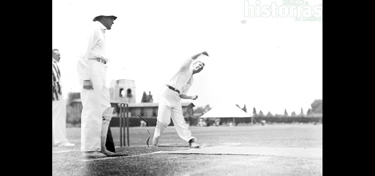 ¿Es el cricket el origen del futbol en México?