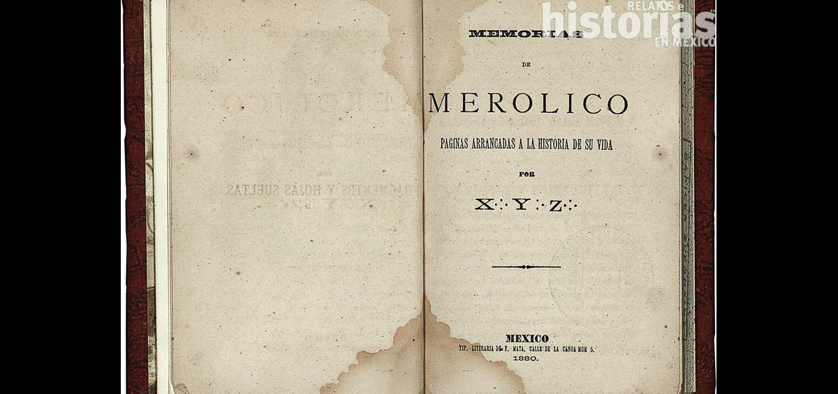 Vida y milagros del Dr. Merolico