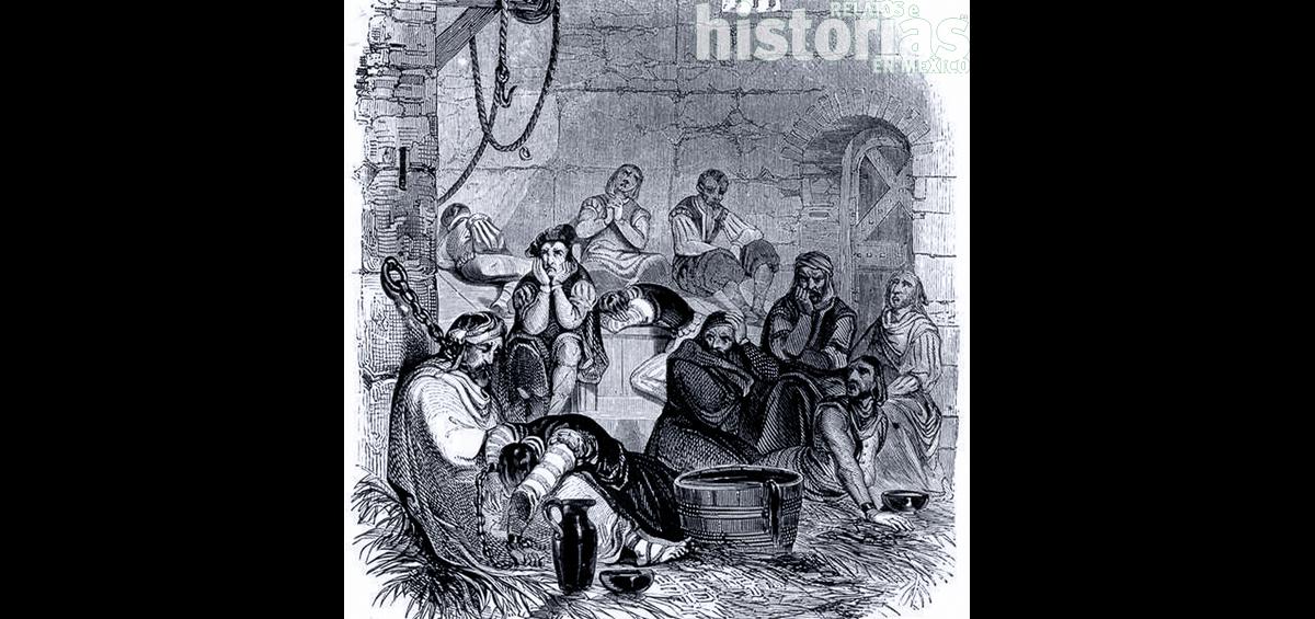 El fin de la Inquisición