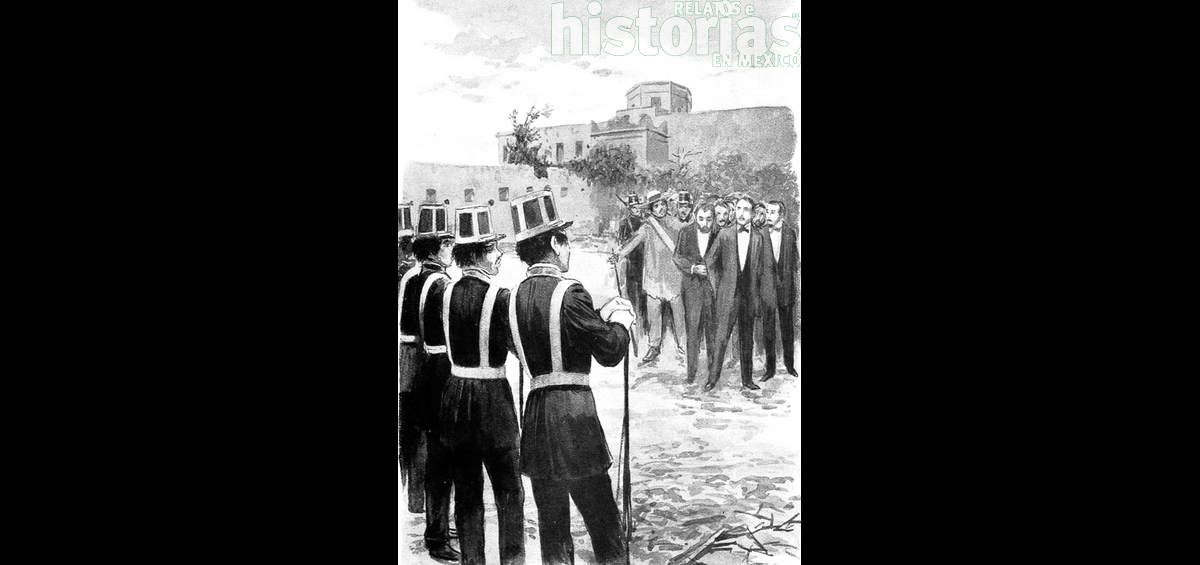 Ciudad de México es sitiada por el ejército liberal en 1859
