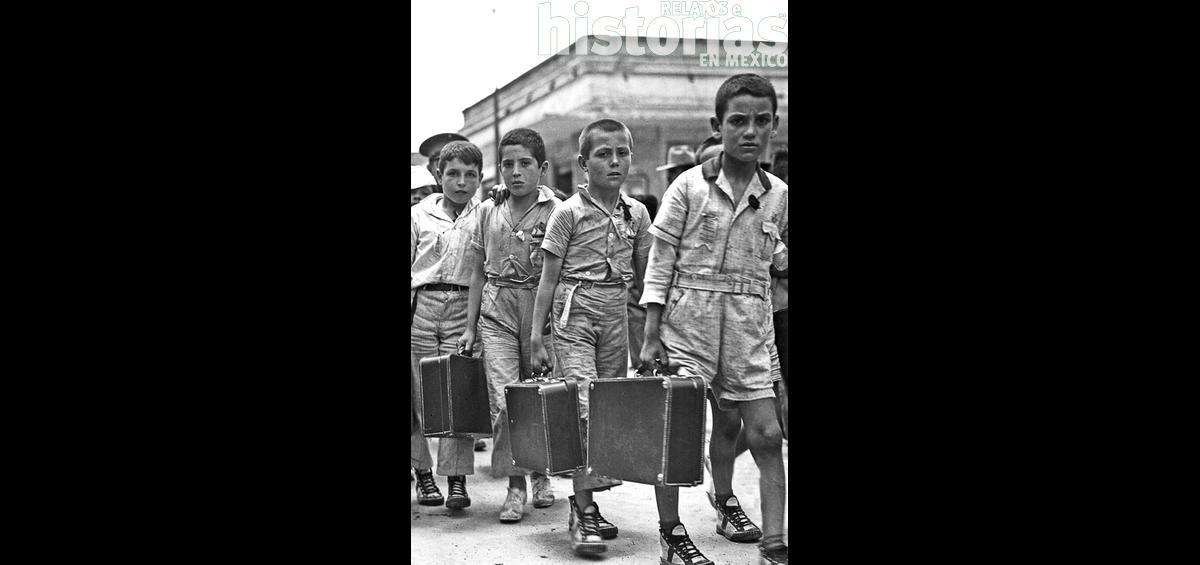 La colonización judía en el gobierno de Lázaro Cárdenas