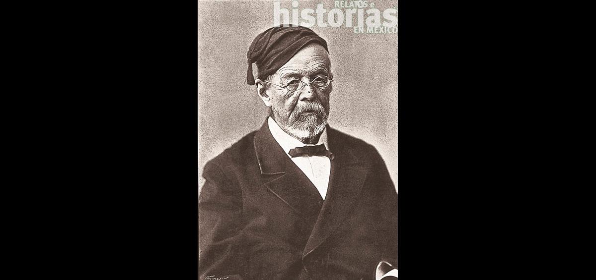 Venturas y desventuras de Guillermo Prieto en la política, la guerra y las finanzas públicas