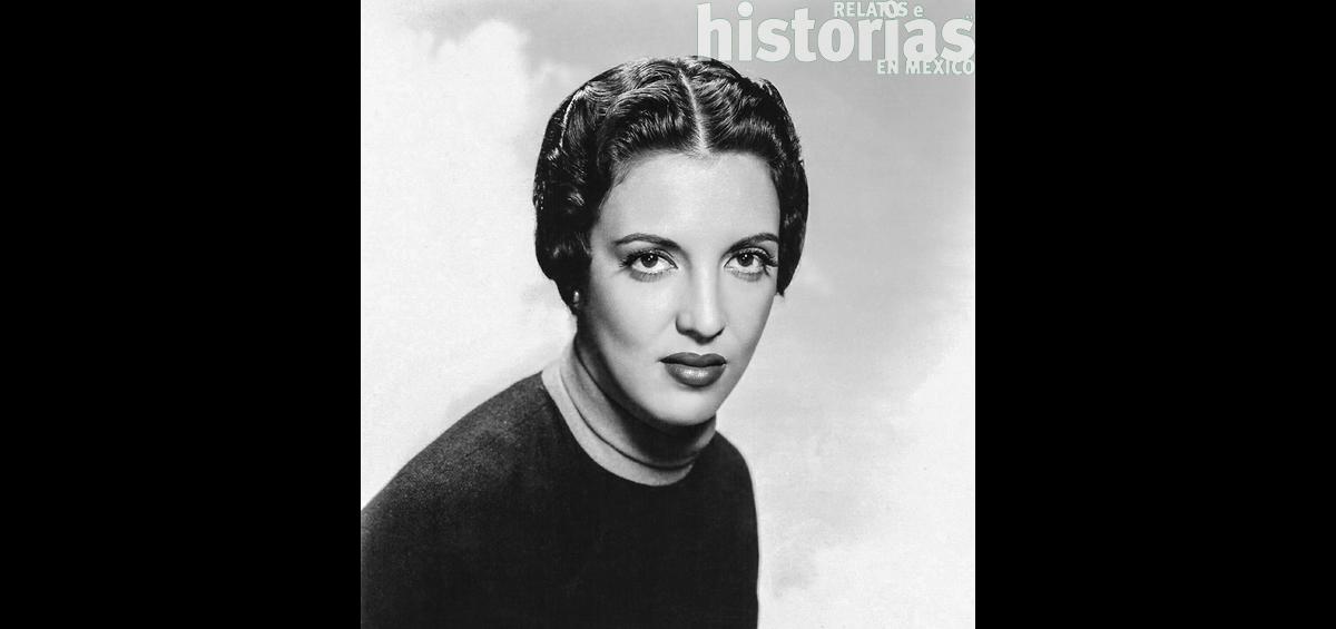 Katy Jurado, la actriz mexicana que brilló en el mundo