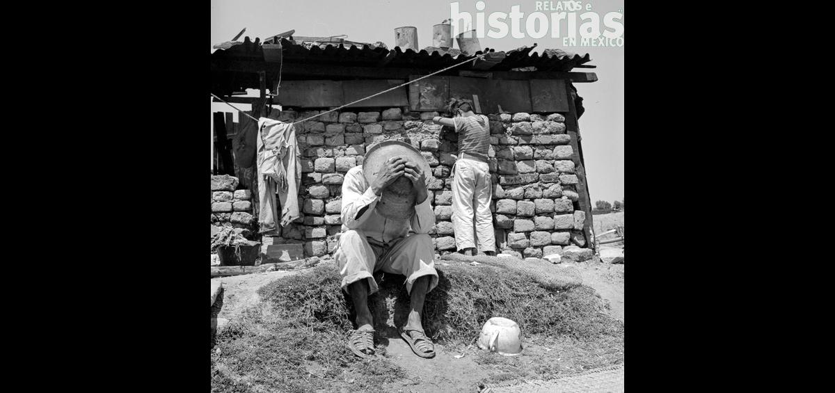 Una interpretación desde la economía política de la Revolución Mexicana