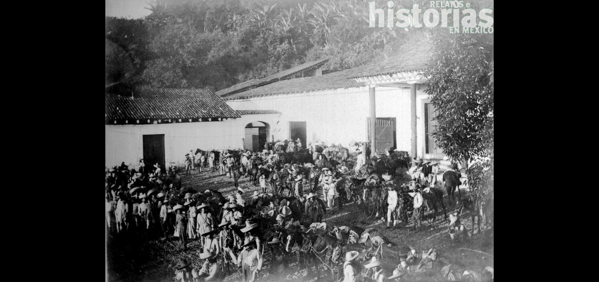 Emiliano Zapata contra Francisco I. Madero