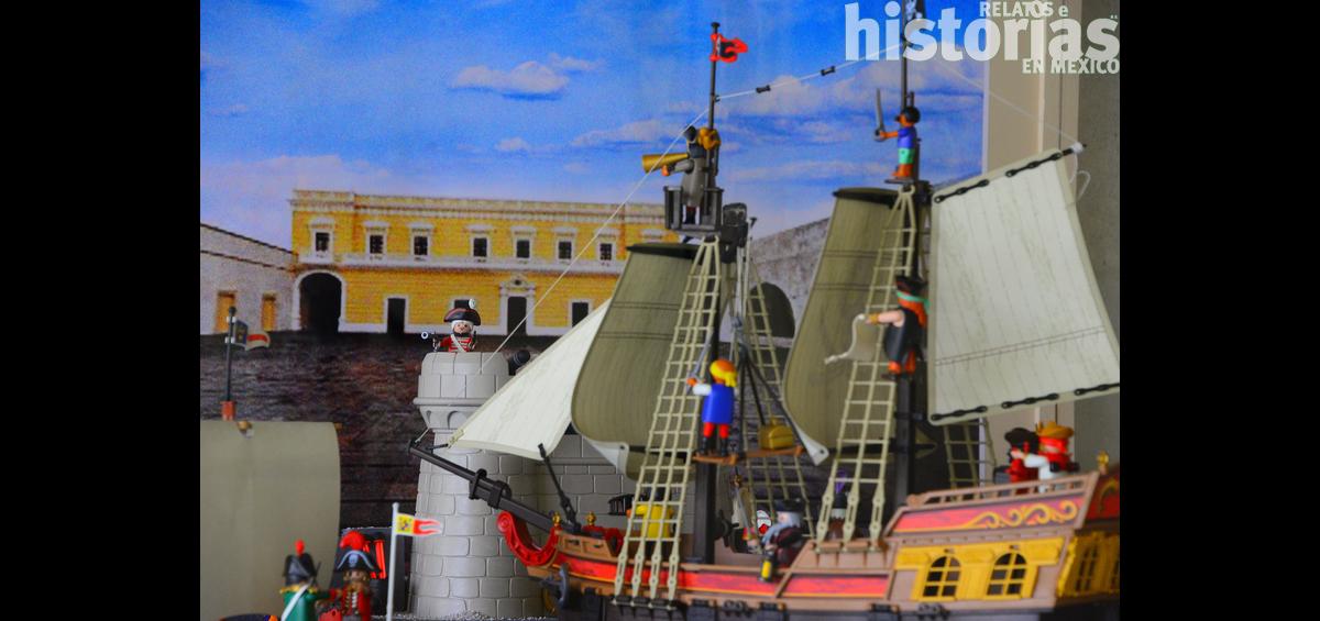 """¡La exposición """"Playmo historia"""" se extiende hasta el 29 de octubre en el Museo del Caracol!"""