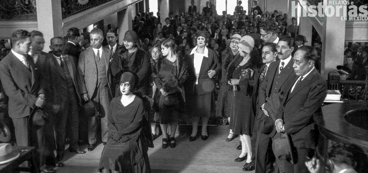 Otros casos de violación narrados por la prensa a inicios del siglo XX