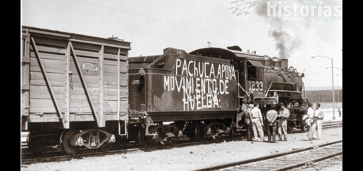 La fuerza de los ferrocarrileros II