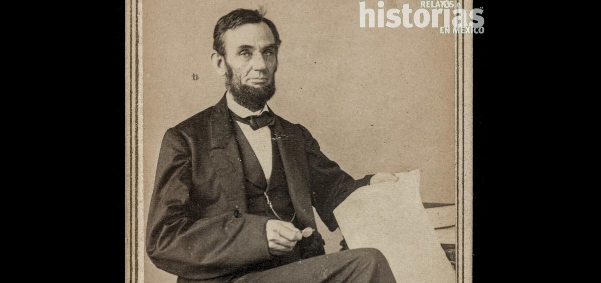 Abraham Lincoln es asesinado el 14 de abril de 1865