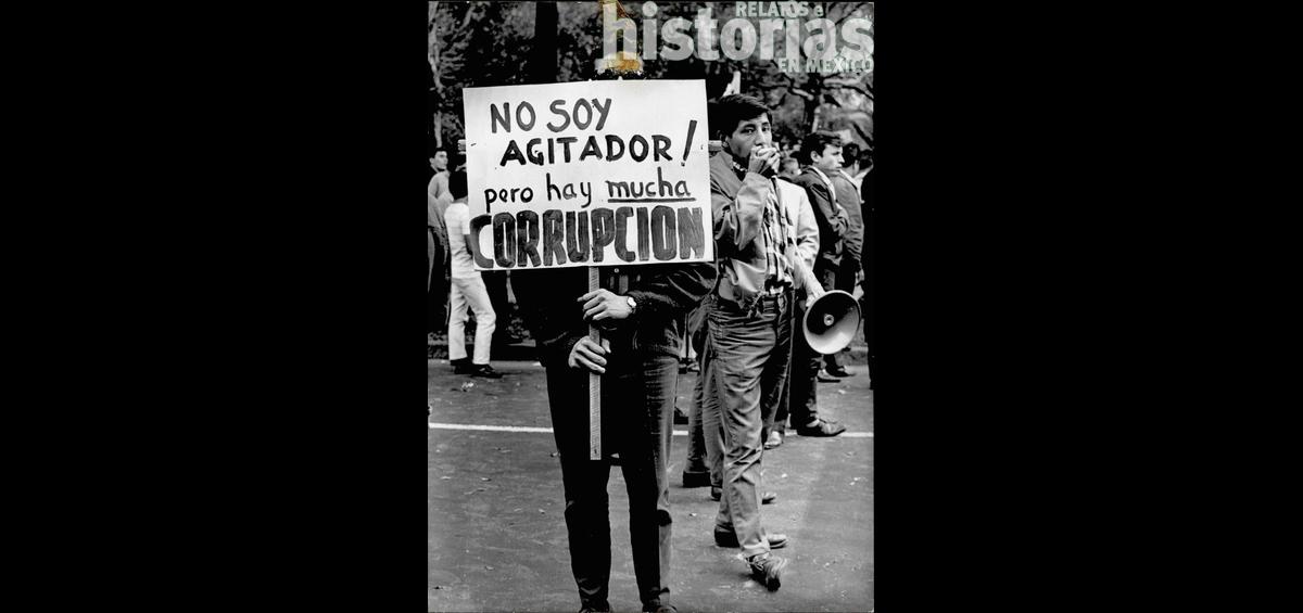 Los caminos libertarios del 68