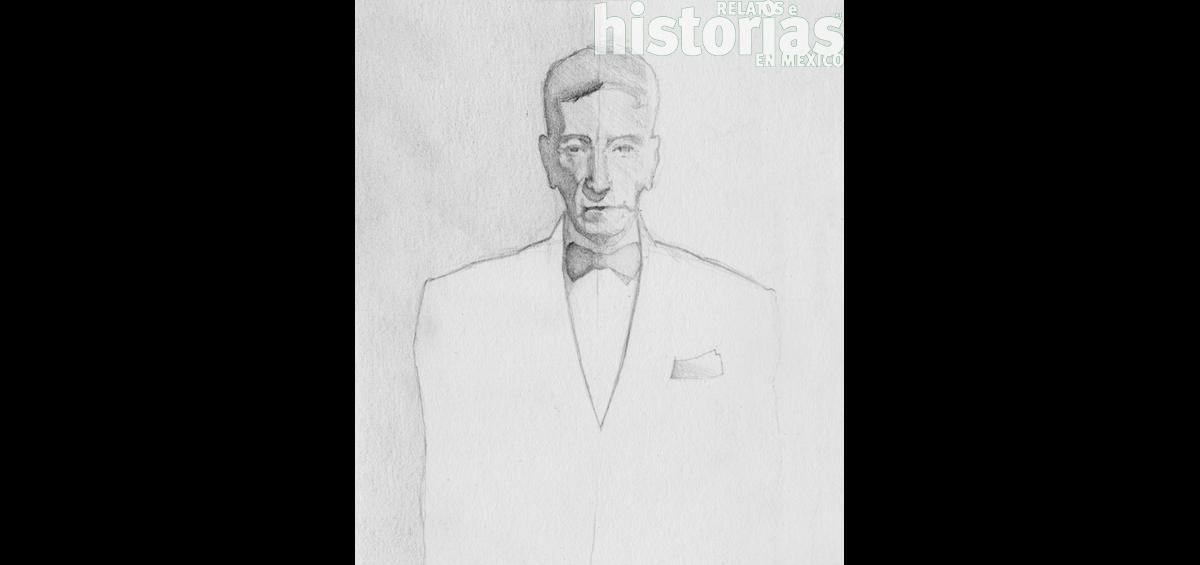 Agustín Lara, el poeta músico y no al revés
