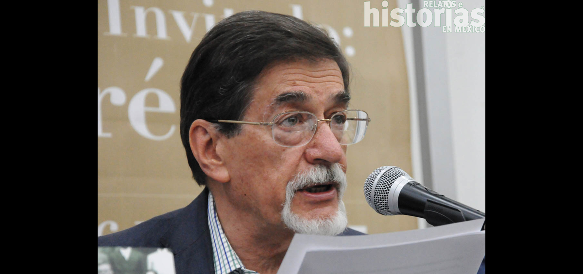 Álvaro Matute in memoriam