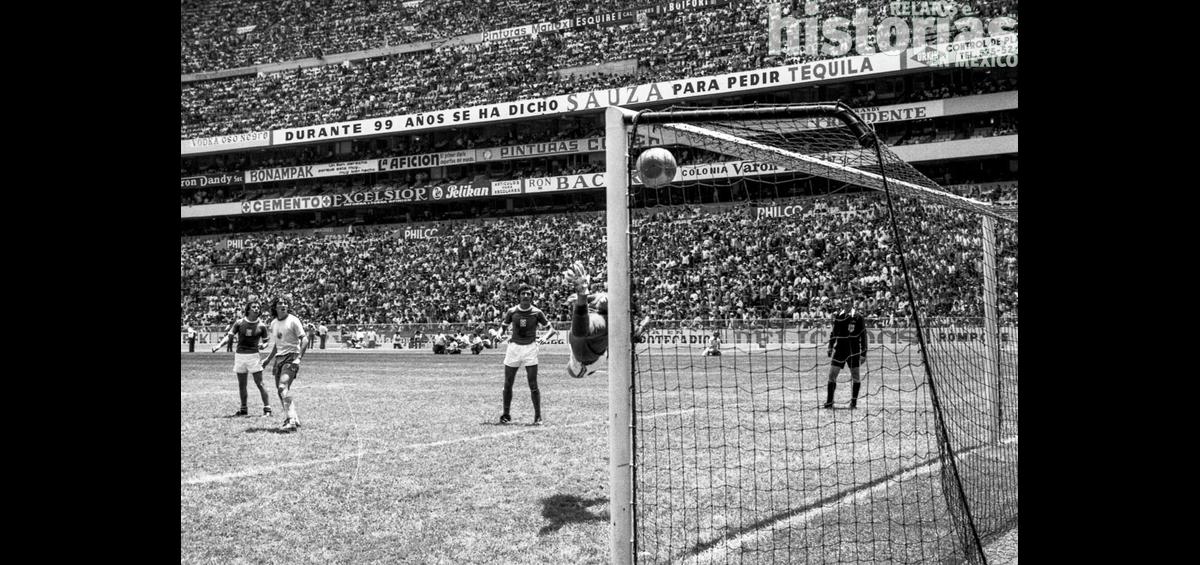 Video - Cruz Azul Campeón en la final de 1971-1972