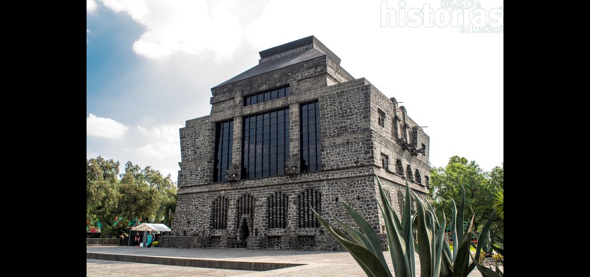 """""""Festival Cacao Para Todos"""" en el Museo Diego Rivera Anahuacalli"""