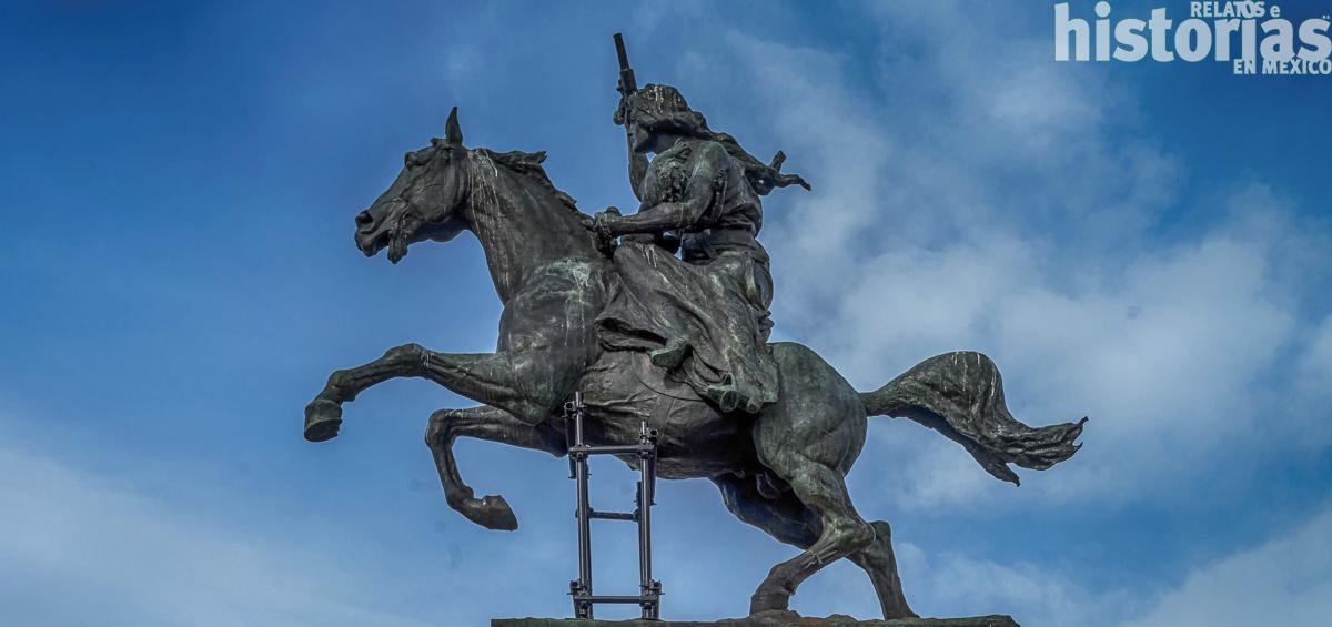 ¿Conocen la historia de la revolucionaria Anita Garibaldi?